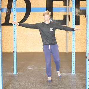 jump & balance