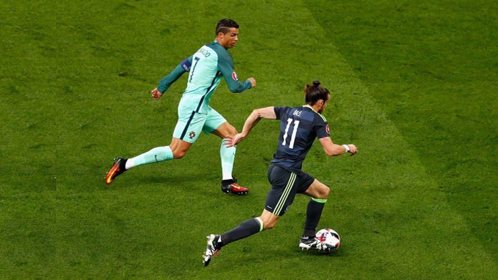 hamstring voetbal